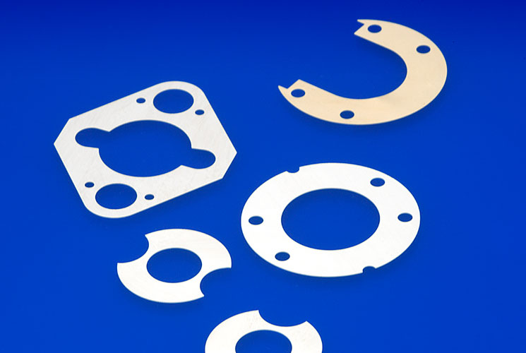 Non-precious brazing filler metals (foil shapes)